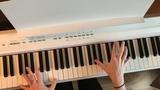 Samael - Moonskin (piano cover by Victoria Titova)
