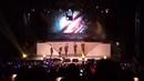 VIXX LR CONCERT TOUR ECLIPSE IN MOSCOW 14.11.18 | Leo - TouchSketch