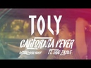 Toly - California Fever ft. Eric Zayne (Official Music Video)