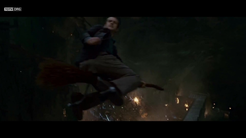 Harry Potter and the Deathly Hallows Part 2 (2011) Trailer TOTV