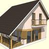 Строительство каркасных и СИП домов в Крыму