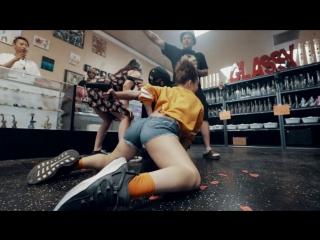 Lil Toenail - Boneless Drugs (feat. Champloo Sloppy) (Music Video)