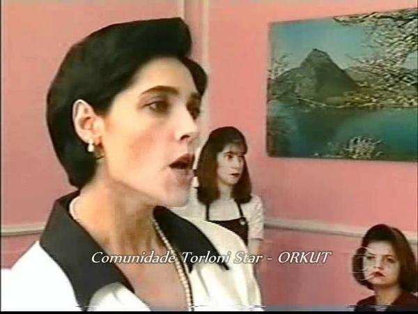 A Viagem 153 - Dinah agride Liza no Salão de Beleza