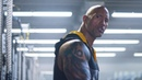 WILL FINDS A WAY Dwayne Johnson Under Armour Campaign
