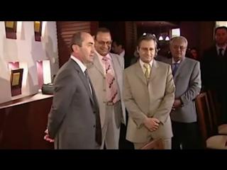հարուցվել է քրեական գործ ՀՀ մաքսային պետական կոմիտեի նախկին նախագահ Արմեն Ավետիսյանի կողմից ձեռնարկատիրական գործունեությանն ապօր