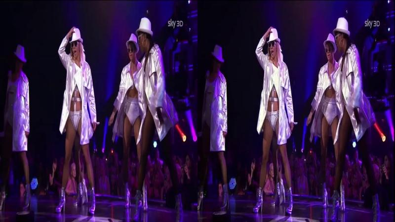 Britney Spears Live The Femme Fatale Tour 2011 1080i 3D HDTV HSBS Ac3 5 1 BLUEBIRD