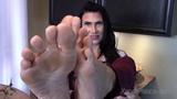 Xana Scow Feet