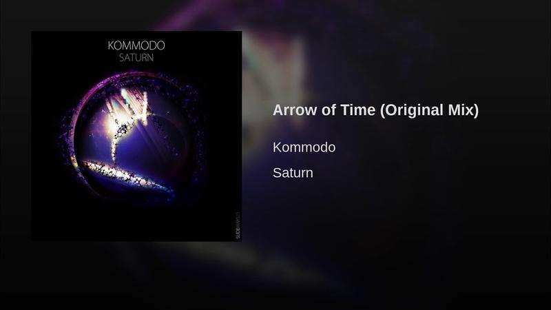 Arrow of Time (Original Mix)