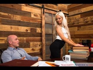 Elsa Jean [PornMir, ПОРНО ВК, new Porn vk, HD 1080, All Sex, Blowjobs]