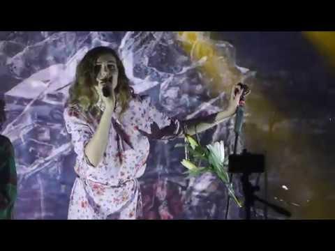 Луна Тропик Козерога One Love Fest Севкабель 03 01 2019 Санкт Петербург