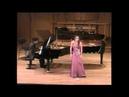 Susanna Proskura,25, Alcina Ah, mio cor , Händel