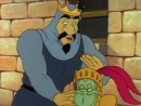 Приключения Мишек Гамми 6x03 Toadie the Conqueror перевод студии Пифагор