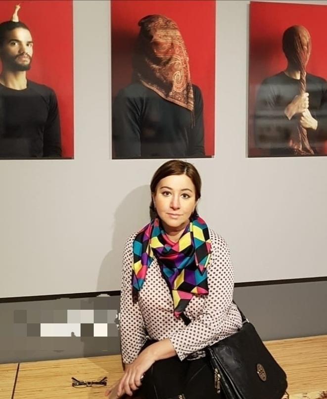Светлана Ильина | Санкт-Петербург