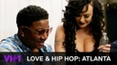 Amber Gets Sexual With Yung Joc 'Sneak Peek' | Love Hip Hop: Atlanta