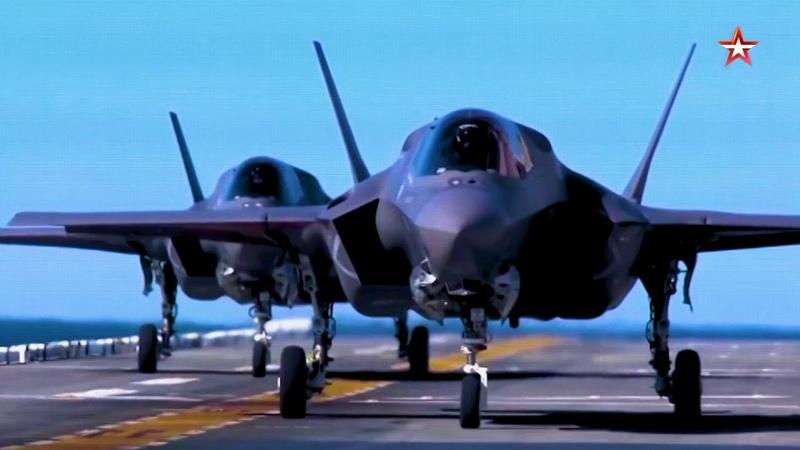 Конструктор истребителя Су 57 рассказал в чем он превосходит F 22 и F 35