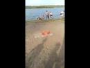 Драка на пляже Мясокомбинат