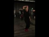 Ciara Feat. Chamillionaire - Get Up Dancer Ildar Gainutdinov Choreographer Cat Cogliandro