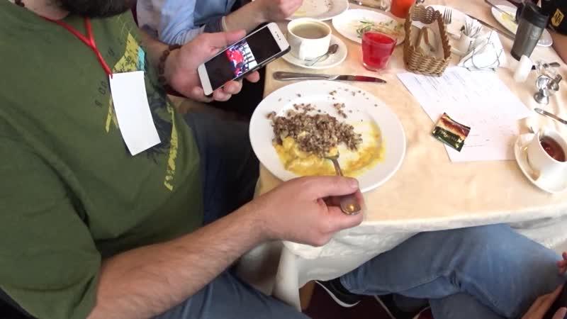 Кулинарный блог Молчана