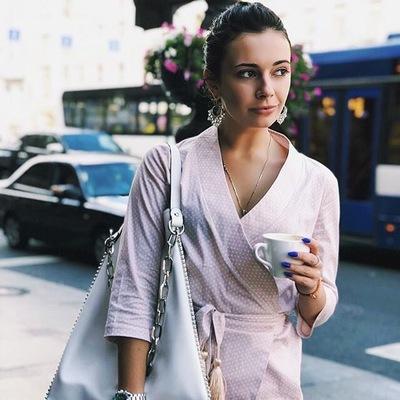 Виктория Степанова