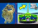 [GHOST] КАК ПЕРЕЛЕТЕТЬ КАРТУ НА МАКСИМАЛЬНОЙ СКОРОСТИ В ГТА 5 МОДЫ! ЭКСПЕРИМЕНТ GTA 5 ОБЗОР МОДА! ГТА MODS