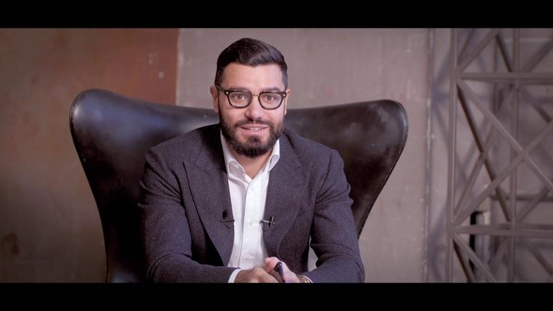 Нарек Сираканян рассказывает как работает Sessia Business