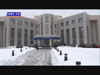 Сеть выстроена. В Электростали открылся Единый регистрационный центр налоговой службы МО.
