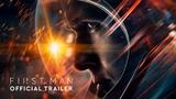 Человек на Луне - Первый трейлер (2018) [NR]
