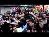 Simple Plan - Mexico City Vlog