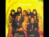 Gerd Michaelis Chor - I'm A Train 1974