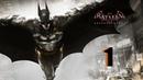 Batman arkham knight - прохождение игры 1(PC)