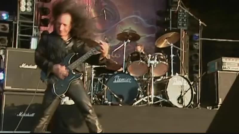 Feinstein-Rule The World(live wacken)-2004