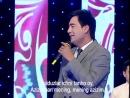 Jasurbek Jabborov va Dilnoza Akbarova Azizam concert version online video