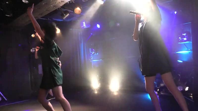 Bury - Live 2019.02.25 @ Shibuya DESEO mini