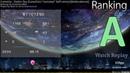 Osu! | Vaxei | Camellia - Feelin Sky (Camellia's 200step Self-remix) 98.15% 2034x 3❌ 1