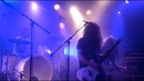 The Cosmic Dead @ Vera, Groningen, Netherlands 18-10-2018