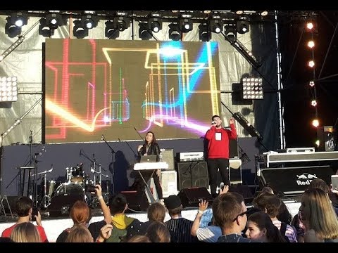 GSPD @ UCF Санкт Петербург 07 07 2018