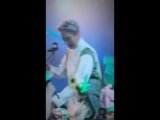 22.07.18 Himchan focus (carnival) @ B.A.P 2018 LIMITED in Seoul
