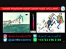 5.01.2019/ Xalqa səsləniş--İsa Sadıqov, İsgəndər Həmidov və...