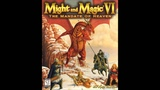 Might And Magic VI Soundtrack-The Tomb Of Varn