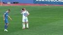 ГОЛ! ТМ. ДИНАМО Київ - БОХУМ Німеччина 1:0. Віктор ЦИГАНКОВ!