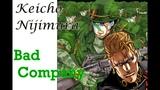 Keicho Nijimura - Bad Company (JJBA Musical Leitmotif)
