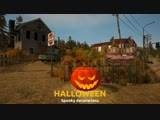 Gold Rush The Game - Halloween Time-Limited Event Trailer