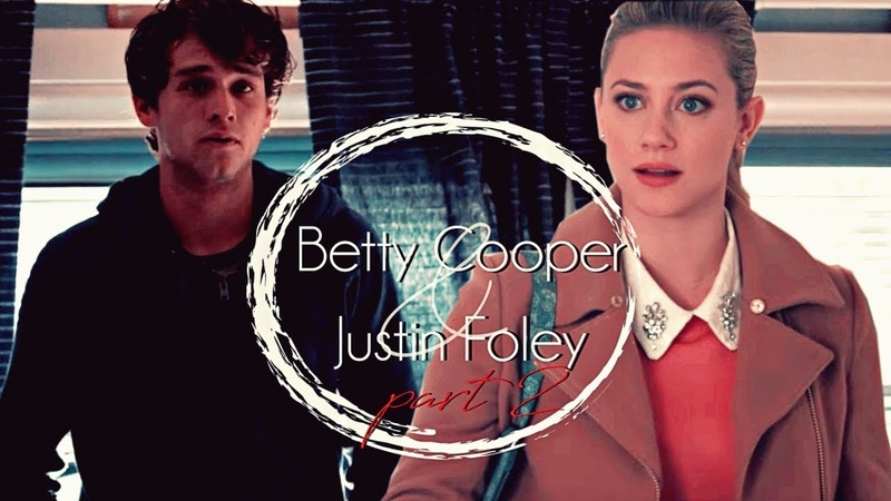 Justin Foley Betty Cooper | back to you