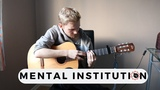 Serious Sam 2 Mental Institution (Guitar Cover)