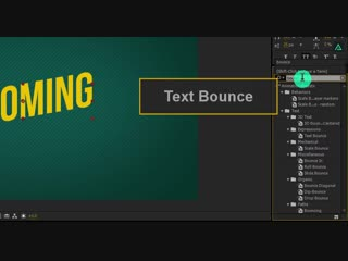 3D Text Animation in After Effects - After Effects Tutorial - No Third Party Plugin- ВАЖНАЯ ИНФА ПОД ВИДЕО !!!