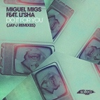 Miguel Migs альбом Do It for You