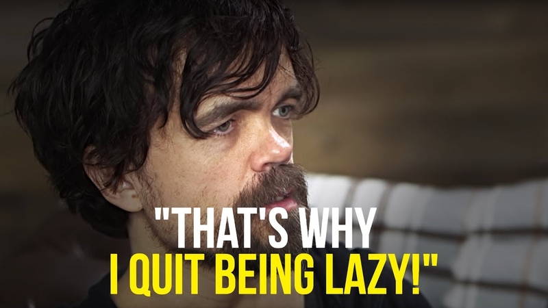 Peter Dinklage (Tyrion Lannister) - 5 Minutes For The NEXT 50 Years of Your LIFE