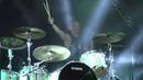 Scorpions - Johan Franzon on Drums - Lahti, Finland 2014