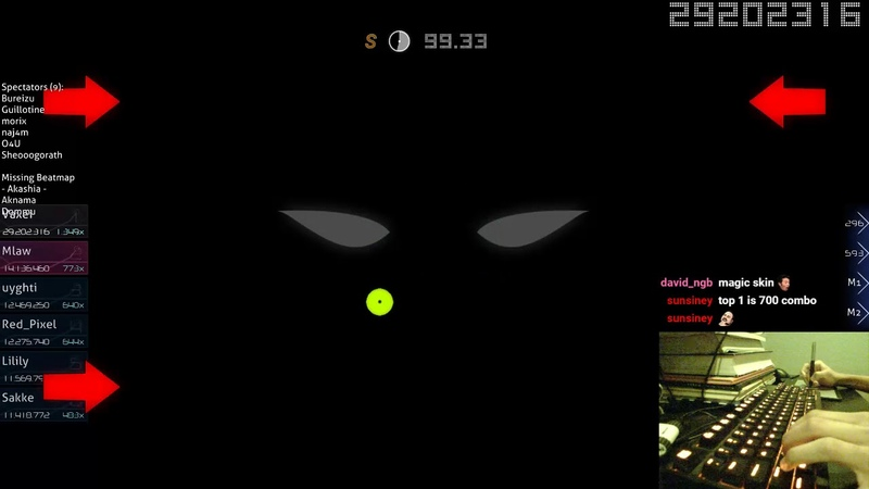 [8.21⭐Live] Vaxei   Laur - Sound Chimera [Chimera] 97.9   1st Try {1 💖 7❌} - osu!