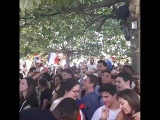 Congrats France 🇫🇷⚽️🏆